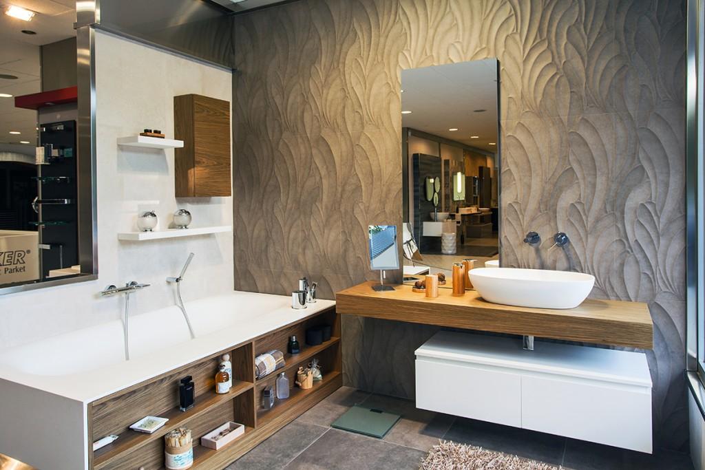 Exposiciones | Via Mar, cerámicas y cuartos de baño.