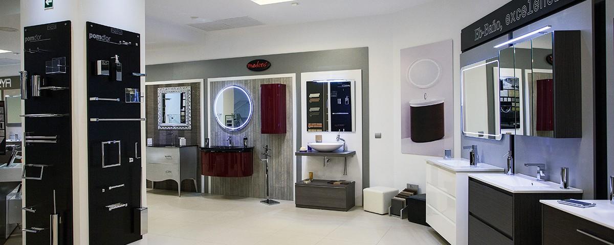 Exposición Via Mar | Via Mar, cerámicas y cuartos de baño.