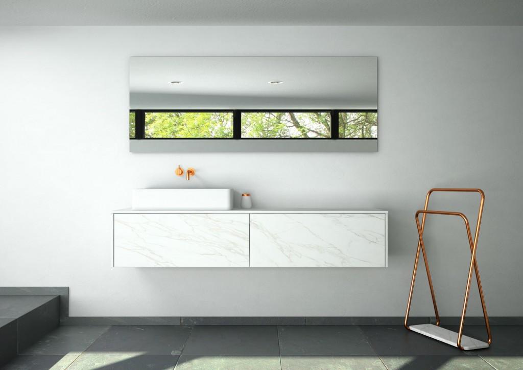 CODIS, El mueble de baño por excelencia | Via Mar ...