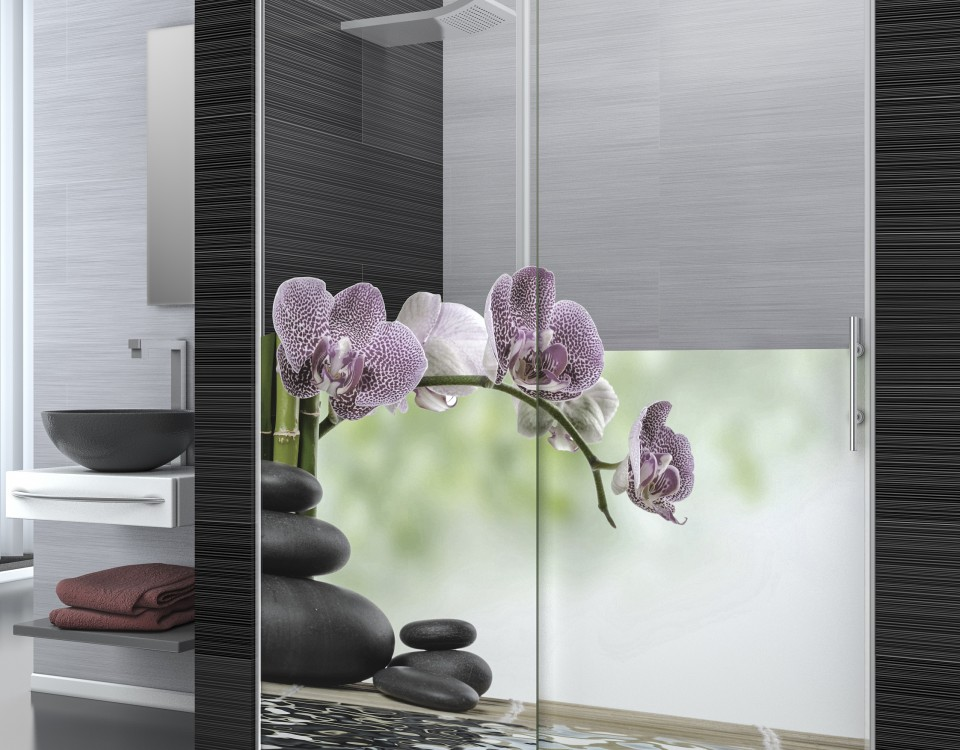 Las mamparas Deyvan se adaptan a todos los espacios de tu cuarto de baño