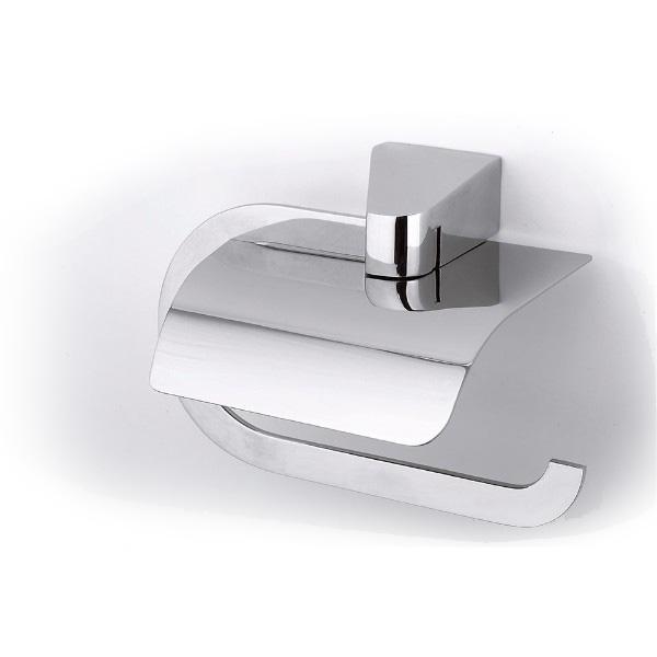 Porta rollos de papel higi nico de la firma mediterr nea for Accesorios bano papel higienico