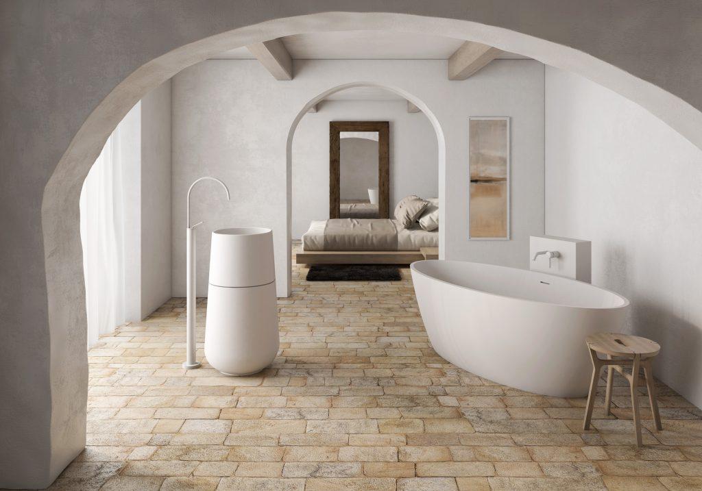 Conjunto De Baño | Conjunto De Bano Hidrobox Via Mar Ceramicas Y Cuartos De Bano